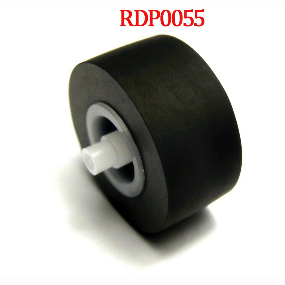 Compact Cassette Deck Pinch Roller RDP0055 Panasonic/Technics For AZ6 AZ7 Replacement Compact Cassette Deck Pinch Roller