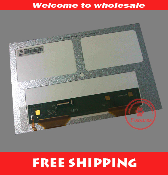 ФОТО Free shipping 9 inch HD lcd screen ED090NA-01D for Lenovo A2109 Tablet Display screen ,cable 32001103-01 ,(1280*800)