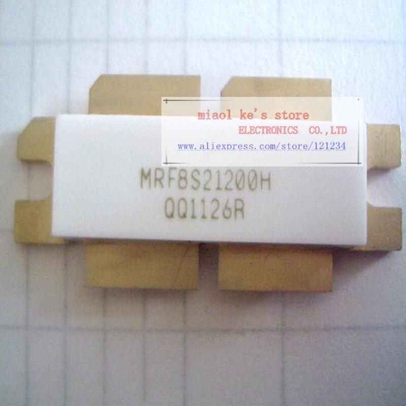 MRF8S21200H MRF8S21200HR6 [CASE 375D-05] -  High-quality original transistorMRF8S21200H MRF8S21200HR6 [CASE 375D-05] -  High-quality original transistor