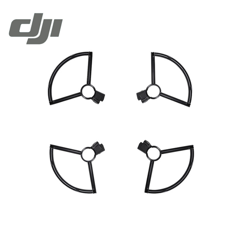 DJI Spark Propeller Guard ( Compatible with 4730S Propellers ) Quadcopter Camera Drone Original Accessories Part