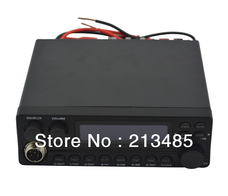 AnyTone AT 5289 25.615MHz 30.105MHz AM REP Max:60W  FM Max:50W High Power CB(Citizens Band) Radio Station Max 20KM Talking Range-in Walkie Talkie from Cellphones & Telecommunications    2