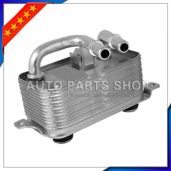 ФОТО auto parts Oil Cooler Used For BMW 525i 530i 545i 645Ci 745i 745Li - 17217519213