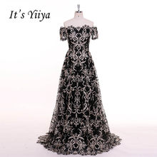 5a751168fe6f2 Black Lace Short Formal Dresses Promotion-Shop for Promotional Black ...