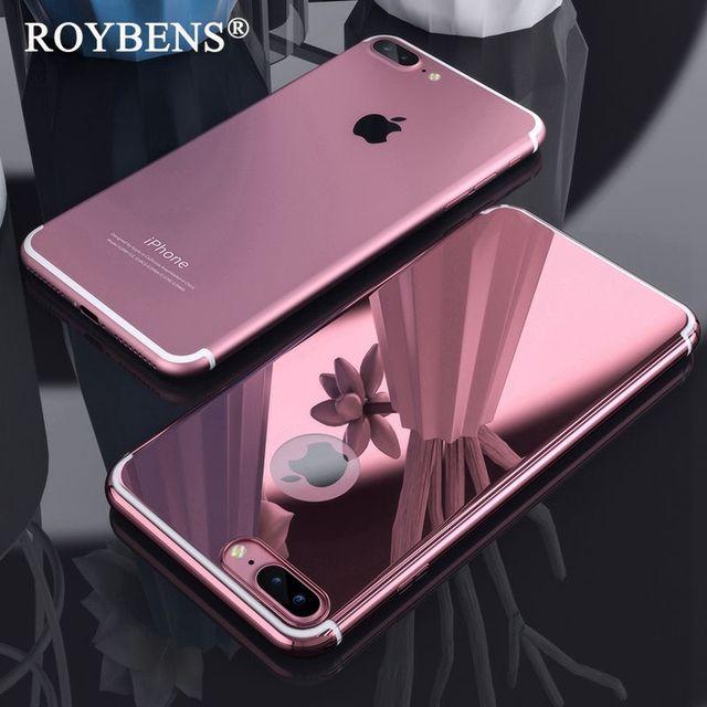 coque iphone 7 effet miroir