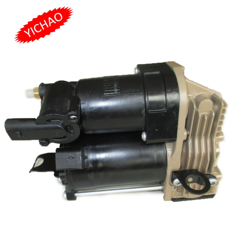 1 pair parts for cars air suspension compressor air for Air suspension compressor mercedes benz