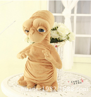50cm Cute saucerman Cartoon et plush dolls extraterrestrial toys brinquedos baby toy plush toys one piece classic toys