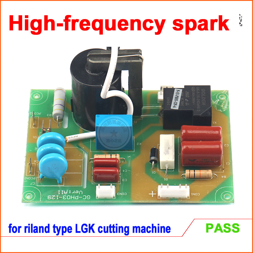 tipo LGK-60g LGK-100ij do arco de riland lgk80