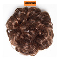 Charming & High Quality Synthetic Hair Updo Wraps Hair Chignon 6 Colors Available In Wholesale Price