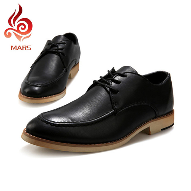ad0b104a9eb6ee 2015 Men Brogues Shoes Leather Office Dress Shoes Men Suit Shoes Summer  Style Oxfords Brogues Sapato