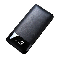 For Xiaomi Power Bank 20000mAh Portable Charger Dual USB External Battery Bank Quick Charge Powerbank 20000 for Mobile Phones|Power Bank|Cellphones & Telecommunications -