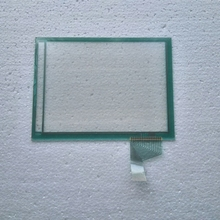 HAKKO V808iCD/V808CD Touch Glass Panel for HMI Panel & CNC repair~do it yourself,New & Have in stock