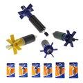 Погружной насос SUNSUN rotor  аксессуары для погружной насос  2/2200/2500/2503/3000/3500/3503/4500/4503/5000/5500/5503