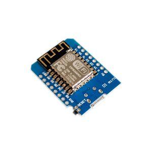 Image 3 - ESP8266 ESP32 ESP 12 ESP 12F CH340G CH340 V2 USB WeMos D1 Mini WIFI Development Board D1 Mini NodeMCU Lua IOT Board 3.3V