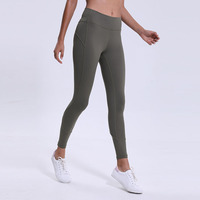 high quality fall 2018 workout womens leggings pants slim christmas legging sports fitness gym clothes