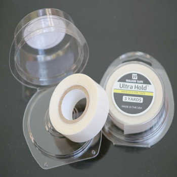 20 rolls/ lot  Wholesale ULTRA HOLD TAPE  strong double tape for skin weft/ pu weft/toupees /wigs - DISCOUNT ITEM  6% OFF All Category