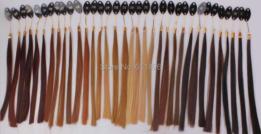 Customize Any Solid Color Synthetic Braids Hair Extension Cosplay