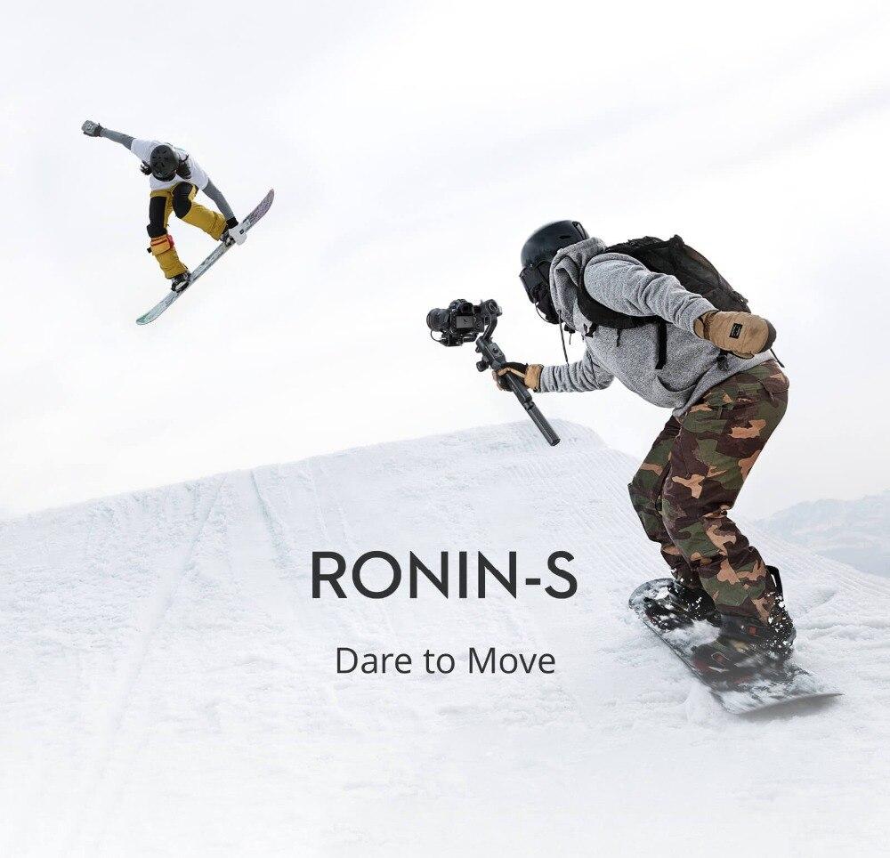 DJI RONIN-S 1