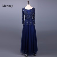 Best Selling A Line Floor Length Mother Of The Bride Dresses Long Women Mother Gowns Evening