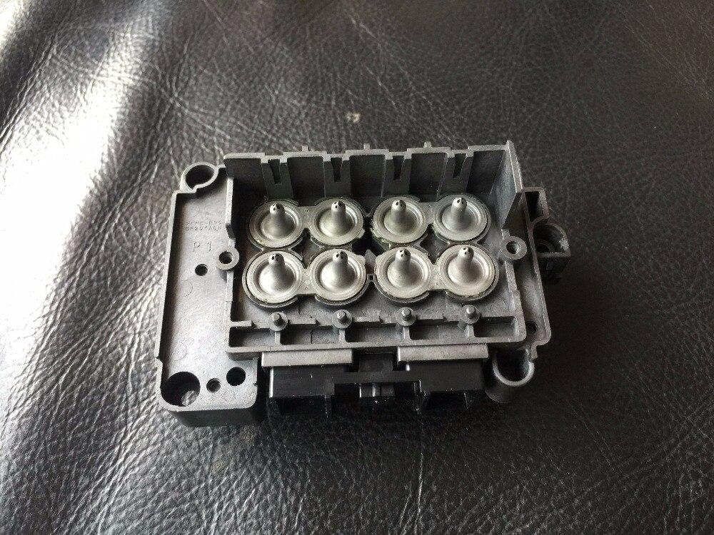 1 Piece refurbished First Locked DX7 Print Head Printhead F189010 For EPSON B310 B510 B318 B518 B300 B500 B308 B508 dx7 print head printhead f189010 for epson b310 b510 b318 b518 b300 b500 b308 b5
