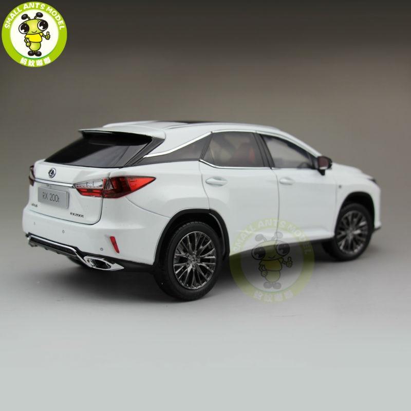 RX 200T 5