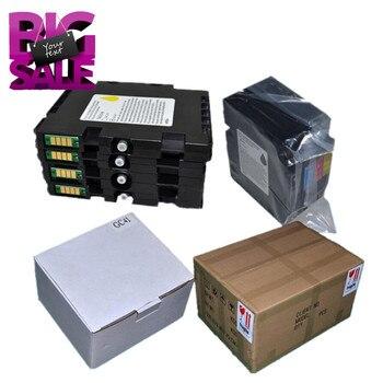 11.11 big sales now!! High quality GC41 GC 41 sublimation ink cartridge for Ricoh GC41 for Ricoh Aficio SG 3110DN SG7100DN