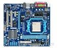 Frete grátis 100% original placa-mãe para gigabyte GA-M68MT-S2P DDR3 totalmente integrado / AM3 + / FX de uma placa