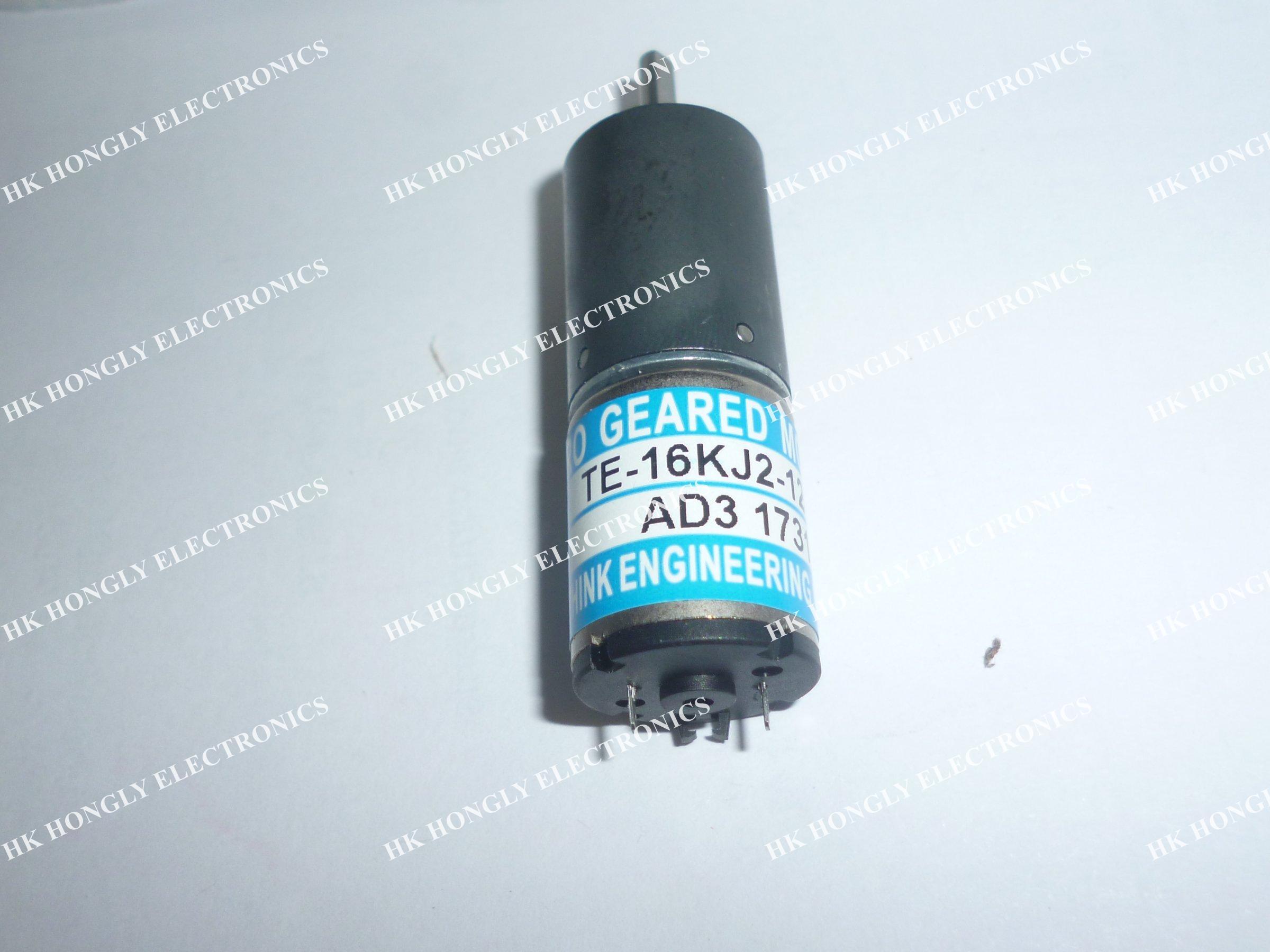 TE-16KJ2-12-576  TE16KJ2-12-576  TE-16KJ2-12-384   TE16KJ2-12-384