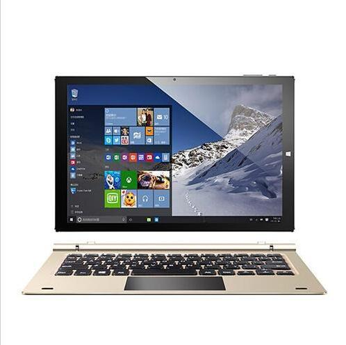 """Teclast Tbook 10 s 10.1 """"2 trong 1 Tablet PC Intel Cherry Trail-X5 Quad Core Windows 10 + Android 5.1 1920*1200 4 GB + 64 GB"""