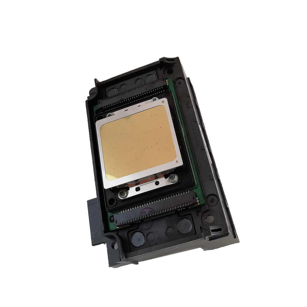 Direnovasi FA09050 XP600 UV Print Head Printhead untuk Epson XP600 XP850 XP950 Foto Cina Printer Uv Datar Printer