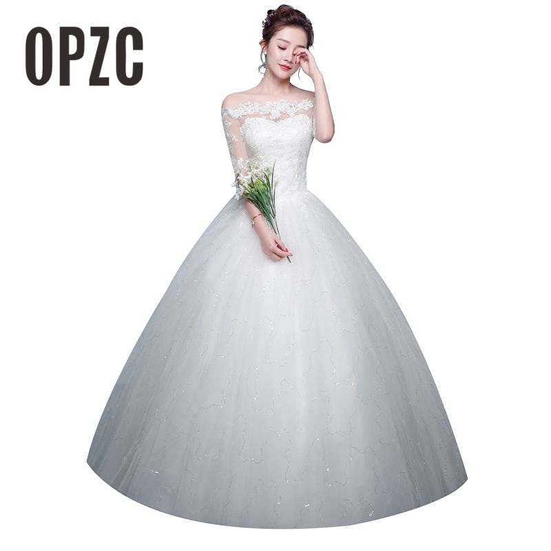 Cheap Wedding Dresses Colorado Springs: Aliexpress.com : Buy Sexy Cheap Lace Wedding Dress Half