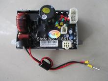 IG770 AVR DU07 230 V 50Hz Invertör jeneratör kipor modülü yedek parça takım elbise