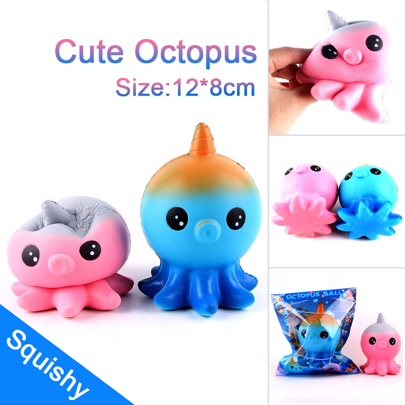 Squishy Slow Rising Jumbo Lanyard Squishy Slow Rising Decompression Toy Pu Squeeze Lanyard For Keys Groot Phone Strap Advertising