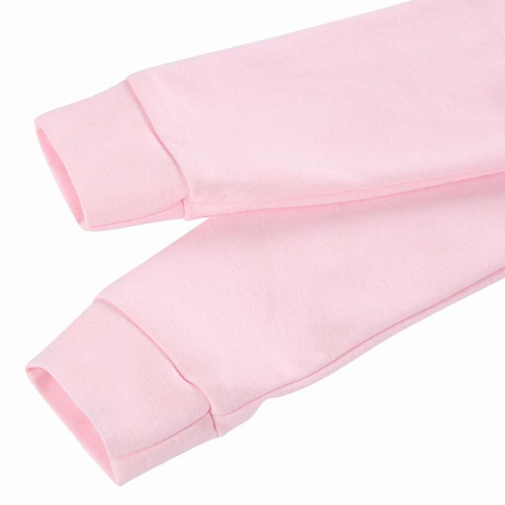 Flamingo Unicorn Stampa T-Shirt A Manica Lunga Per Bambini Vestiti Dei Bambini di Autunno della Molla Magliette e camicette; 10 Anni Di Compleanno di Cotone Vestiti per Ragazze