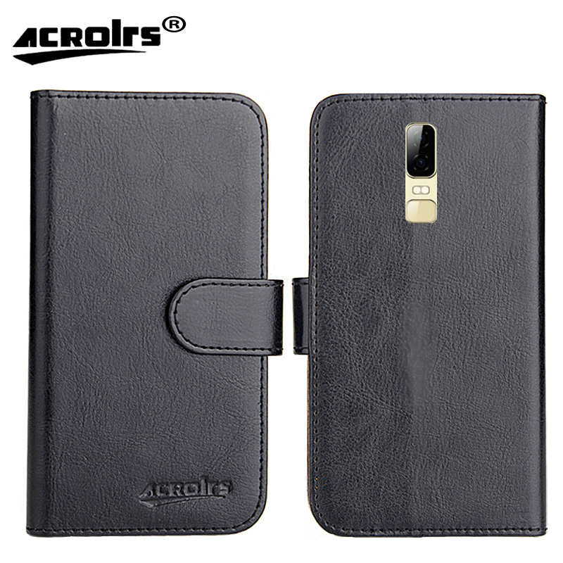 KOOLNEE K1 Case 2017 6 Colors Dedicated Flip Leather Exclusive 100% Special Phone Cover Cases Card Wallet+Tracking