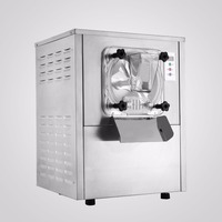 Frozen Hard Ice Cream Machine ice cream maker Commercial 20L 1400W 3000R/MIN
