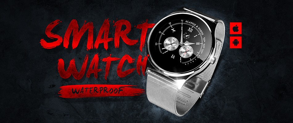 smart watch android