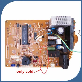 for air conditioning control board Computer board DE00N238B SE76A766G01 only cold