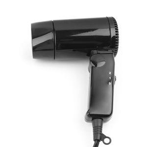 Image 3 - Прямая поставка Портативный 12 в автомобильный фен для укладки волос горячий и холодный складной воздуходувка оконный дефростер