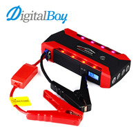 New 20000mAh Car Jump Starter Emergency Power Bank Current Starter Car Charger Booster Starting Device Portable