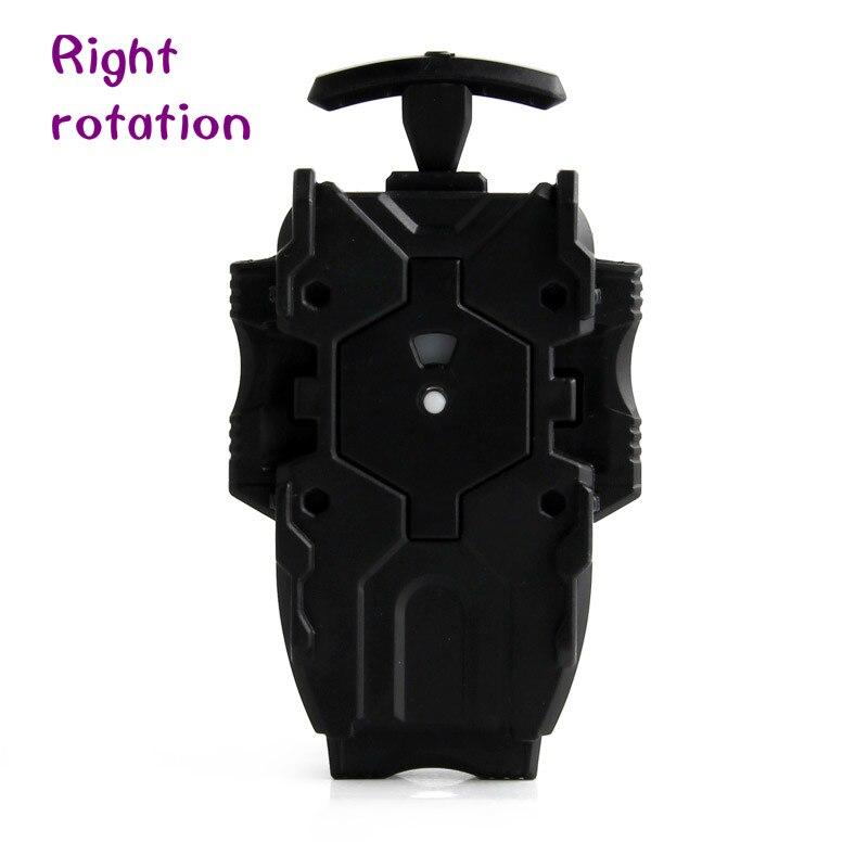 12 видов стилей металлическое средство для запуска Beyblade Burst игрушки Арена распродажа трещит гироскоп хобби классический спиннинг - Цвет: B97 Black