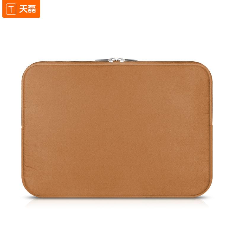 Fashion Laptop Sleeve Handbag For ASUS Dell Lenovo 13.3 14 15.6 portable Laptop Bags for Macbook Pro retina protective sleeves