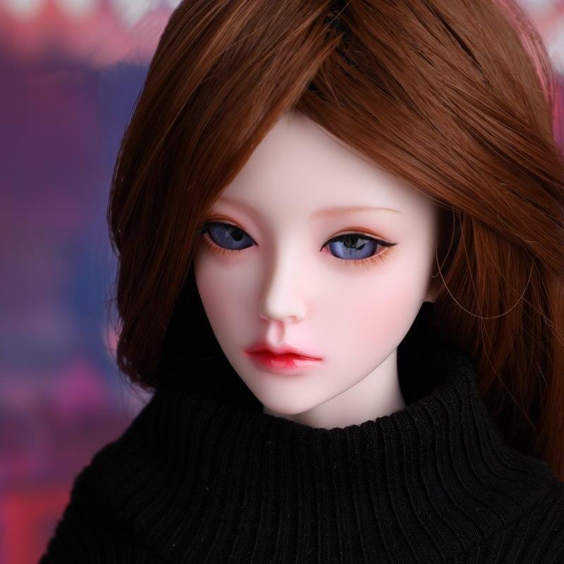 Mari 1/4 SD bjd doll resin doll joint doll doll bjd 1 4 doll sd doll wink w pin souldoll