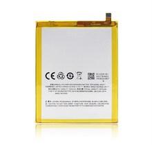 BA611 Батарея для Meizu M5 Батарея 3070 mAh с номером отслеживания