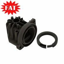Пневматическая подвеска компрессор головка цилиндра+ поршневое кольцо для Mercedes Benz W220 W211 S211 W219 C219 2203200104 2113200304