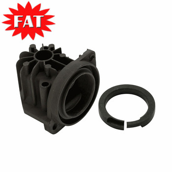 Kompresor zawieszenia pneumatycznego głowica cylindra + pierścień tłokowy dla Mercedes Benz W220 W211 S211 W219 C219 2203200104 2113200304 tanie i dobre opinie airsusfat 2113200304 2203200104 China Z tyłu A2113200304 A2203200104 Aluminum+Rubber 0 24KG Mercedes S211 2003-2009 Air Compressor Cylinder Head Piston Ring For Mercedes W220 W211 S211