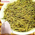 C-TS004 New 250g Pure Raw Natural Ephedra Sinica Tea Ma Huang Herbal Tea Chinese ephedra Ma Huang Anti-cough Fating Aging Asthma