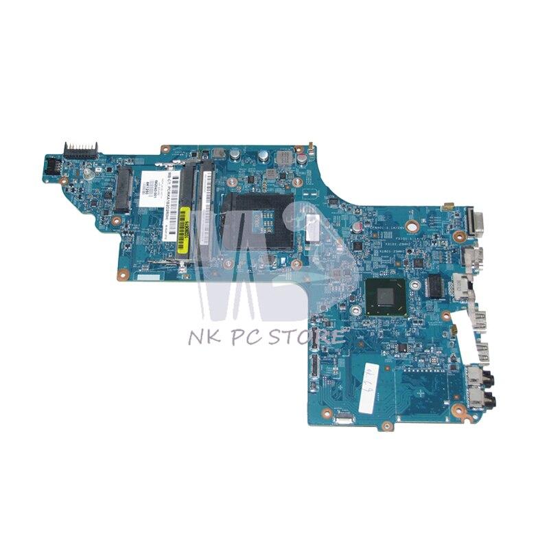 NOKOTION 682043-001 682042-001 Main Board For HP Pavilion M7-1000 DV7-7000 Laptop Motherboard 48.4ST04.011 HM77 UMA DDR3