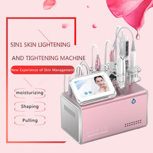 2019 new quantum water machine beauty equipment home import instrument face RF salon special