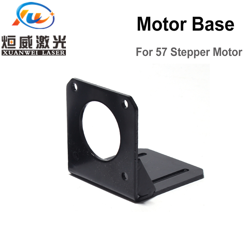 775 Motor Bracket,High Hardness Right Angle Bracket Support Fixed Base for NO