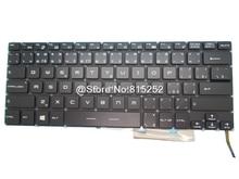 Laptop Keyboard For MSI GS30 2M-036CZ GS32 6QE-005CZ 6QE-006CZ GS40 6QE-026CZ 6QE-088CZ 6QE-230CZ 6QD-006CZ GS43VR 6RE-021CZ цена